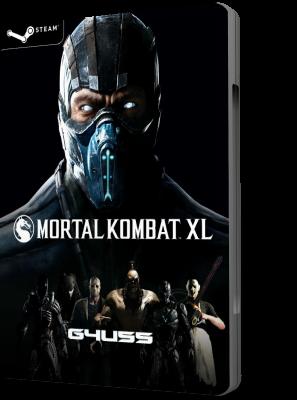Mortal Kombat XL DOWNLOD PC ITA (2016)