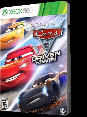 [XBOX360] Cars 3: In Gara per la Vittoria (2017) - FULL ITA