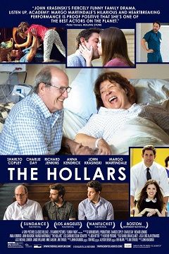 Hollar Ailesi - 2016 Türkçe Dublaj BRRip indir