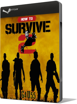 How to Survive 2 – Update v20170309 incl. DLC DOWNLOAD PC SUB ITA (2016)