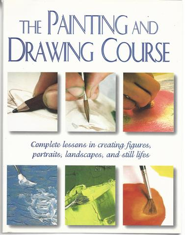 The Painting and Drawing Course
