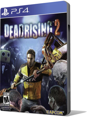 [PS4] DEAD RISING 2 (2016) - SUB ITA