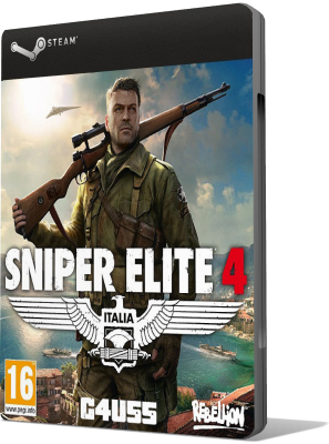 [PC] Sniper Elite 4 (2017) - FULL ITA