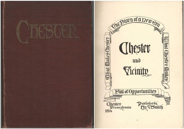Chester and Vicinity