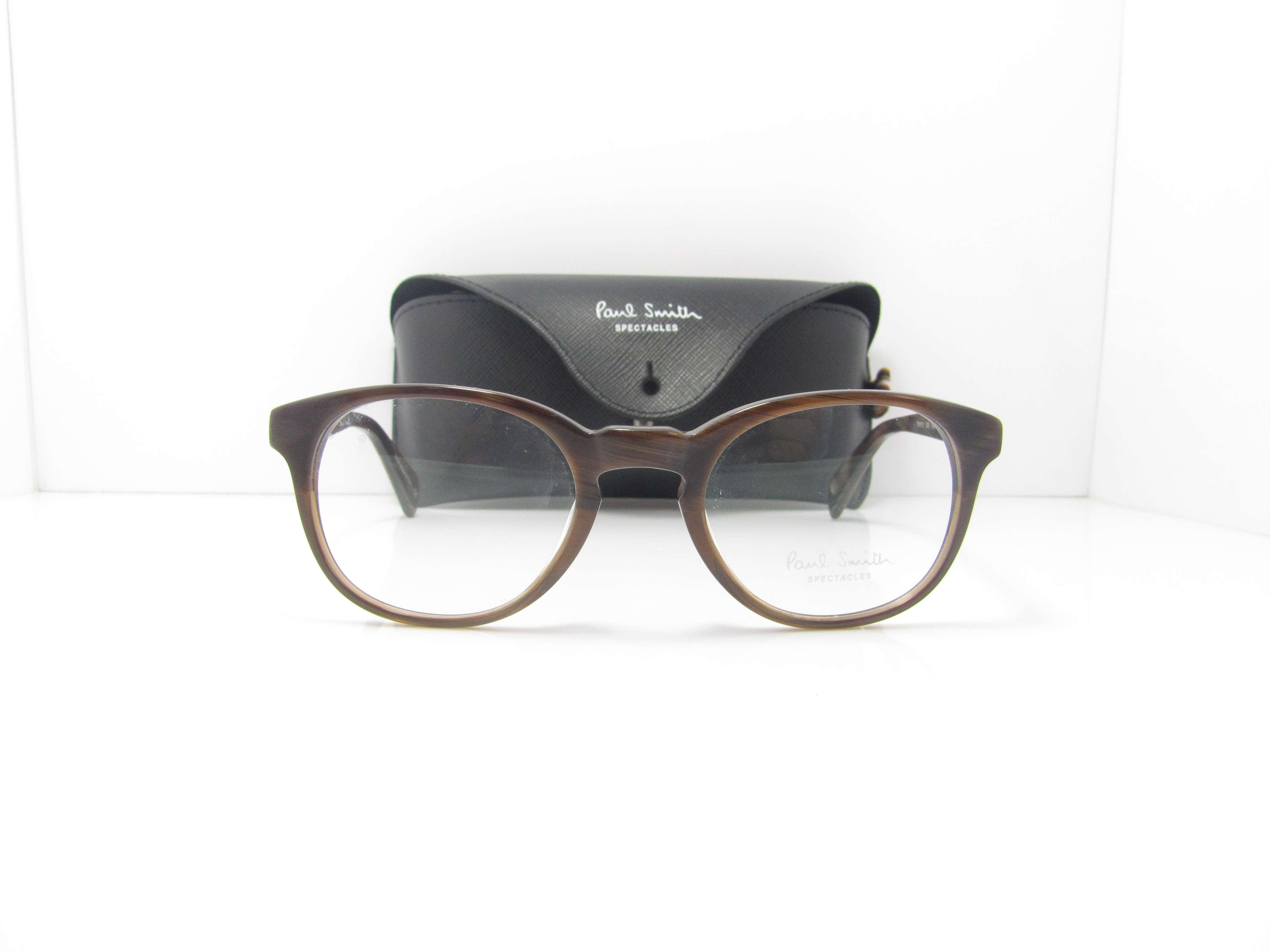 Paul Smith Eyeglasses New Frame HandMade Italy Glasses Mod ...