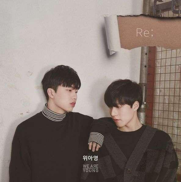 [Mini Album] WeAreYoung – Re; (MP3)