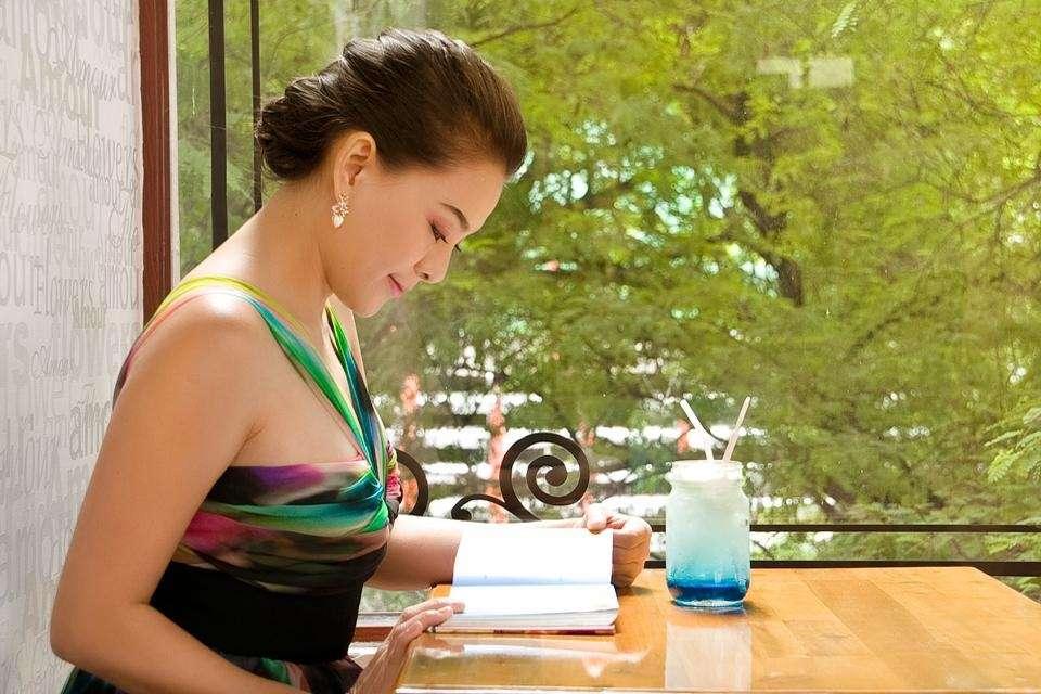 Mẹ đơn thân nổi tiếng Huỳnh Trang Nhi