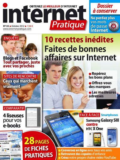 Internet Pratique 135