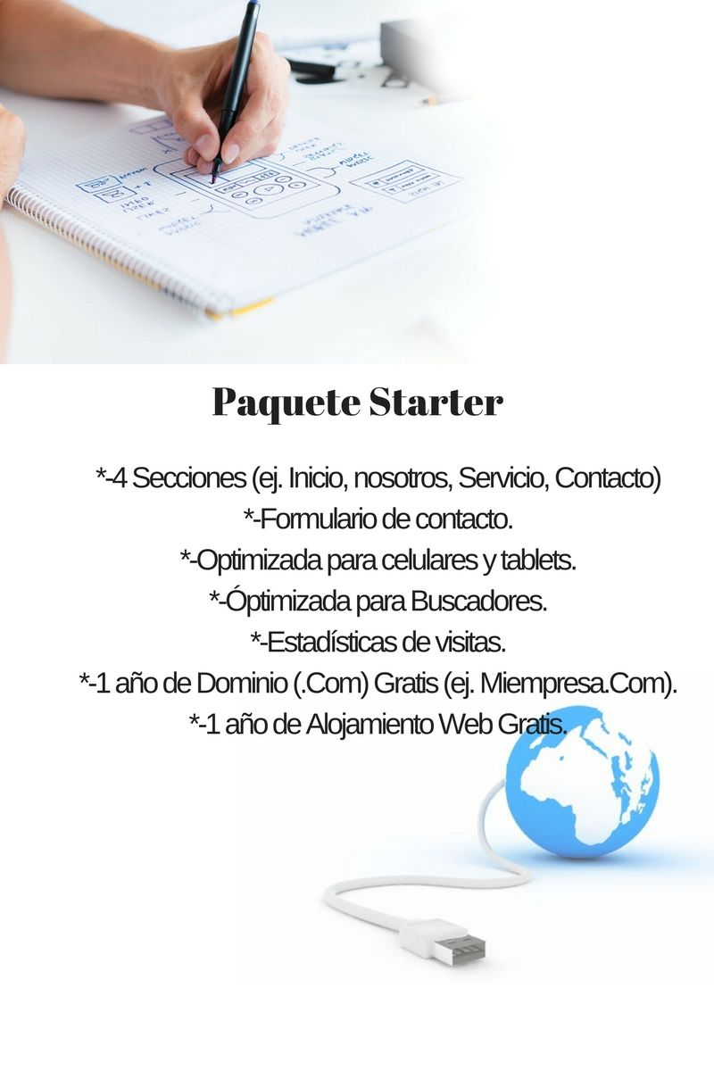 Paqueta Starter
