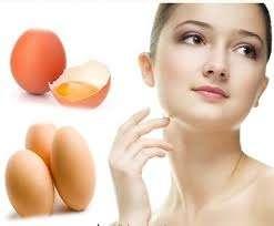 7 bí quyết làm đẹp da hiệu quả từ trứng gà