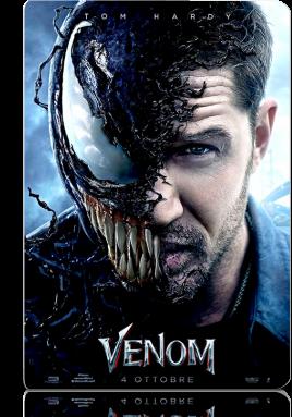 Venom (2018).avi MD MP3 WEBRip - iTA
