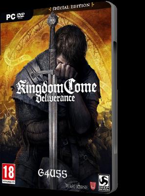 [PC] Kingdom Come: Deliverance - From the Ashes DLC Unlocker (2018) - SUB ITA