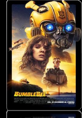 Bumblebee (2018).avi MD AC3 HDTS - iTA