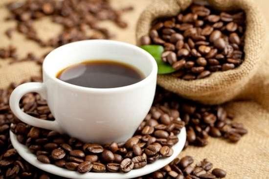 Làm đẹp toàn thân với cà phê nhanh chóng
