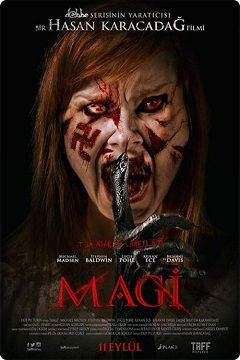 Magi - 2016 (Yerli Film) MKV indir