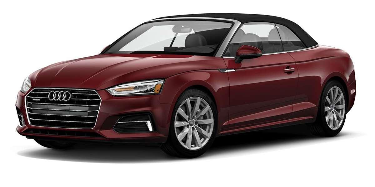 2018 Audi A5 Model Lineup Review Pricing Trims Amp Specs Audi Cincinnati East Cincinnati