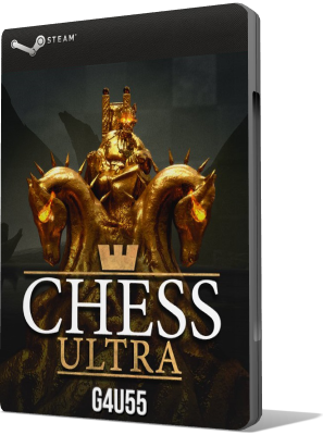 Chess Ultra DOWNLOAD PC SUB ITA (2017)
