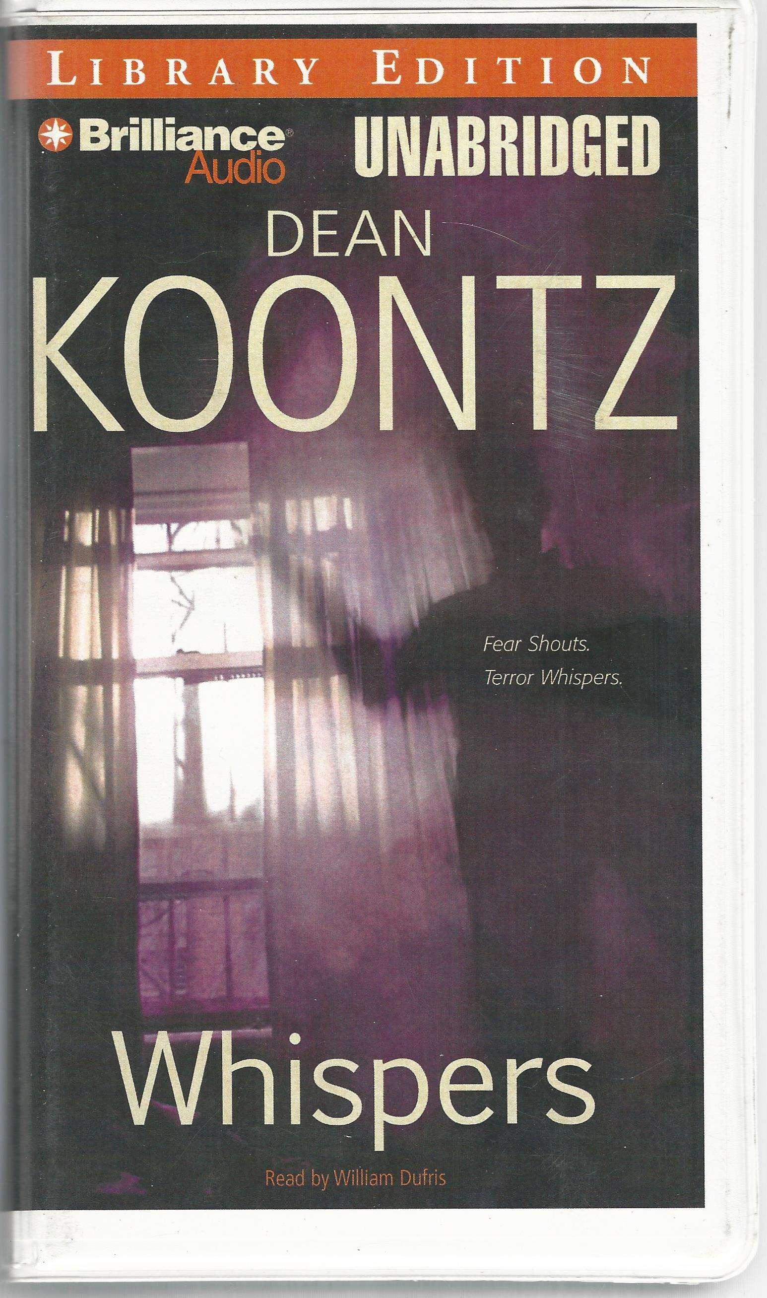 Whispers, Dean Koontz