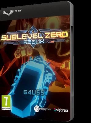 Sublevel Zero Redux DOWNLOAD PC SUB ITA (2017)