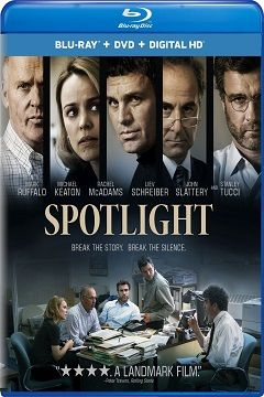Spotlight - 2015 BluRay 1080p DuaL MKV indir