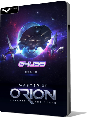 Master of Orion Collector's Edition DOWNLOAD PC ENG (2016)