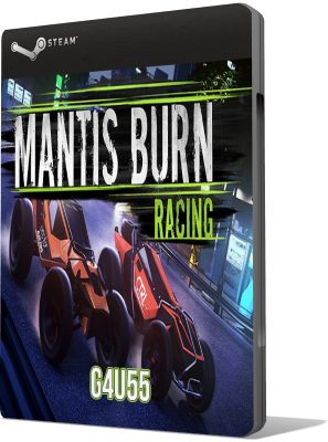[PC] Mantis Burn Racing - Elite Class (2017) - SUB ITA