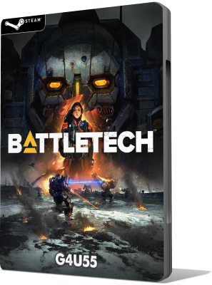 [PC] BATTLETECH - Update v1.1.1 (2018) - ENG
