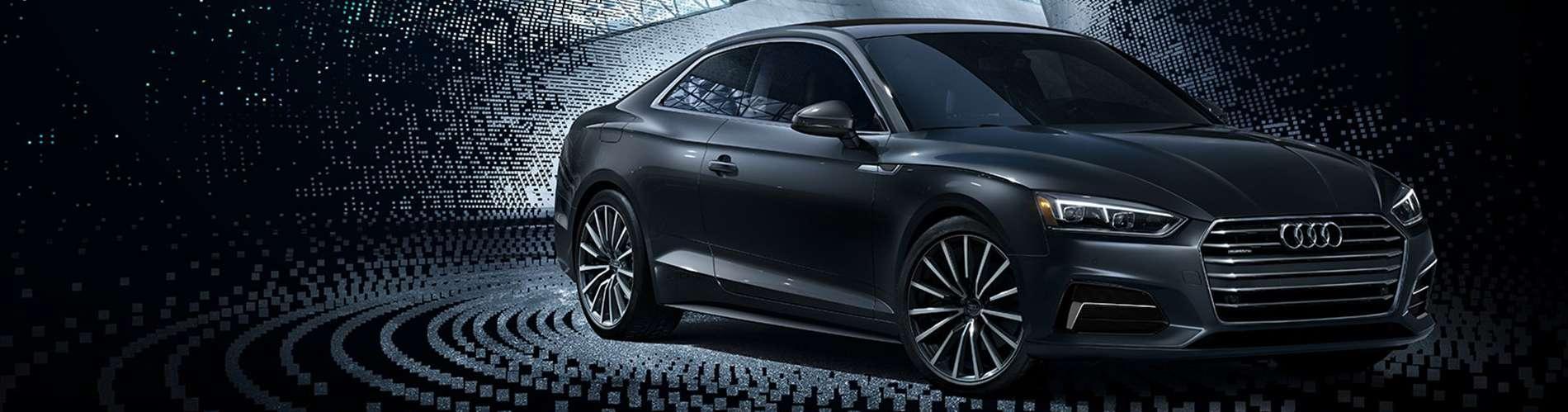 Two Roads. One Destination. - Santa Monica Audi