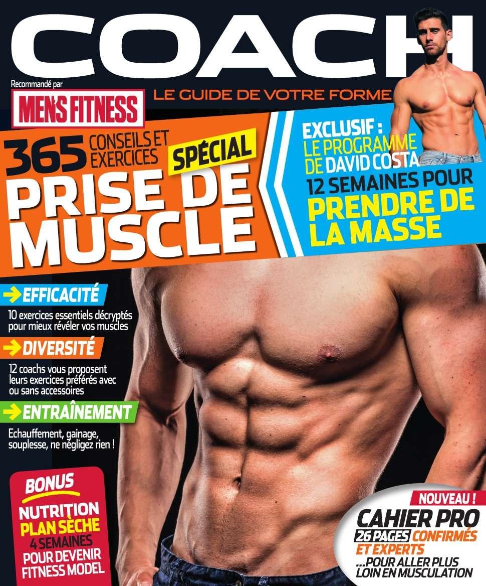 Coach Magazine 23 - Octobre/Décembre 2016