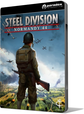 [PC] Steel Division: Normandy 44 - Update Build 80629 (2017) - ENG