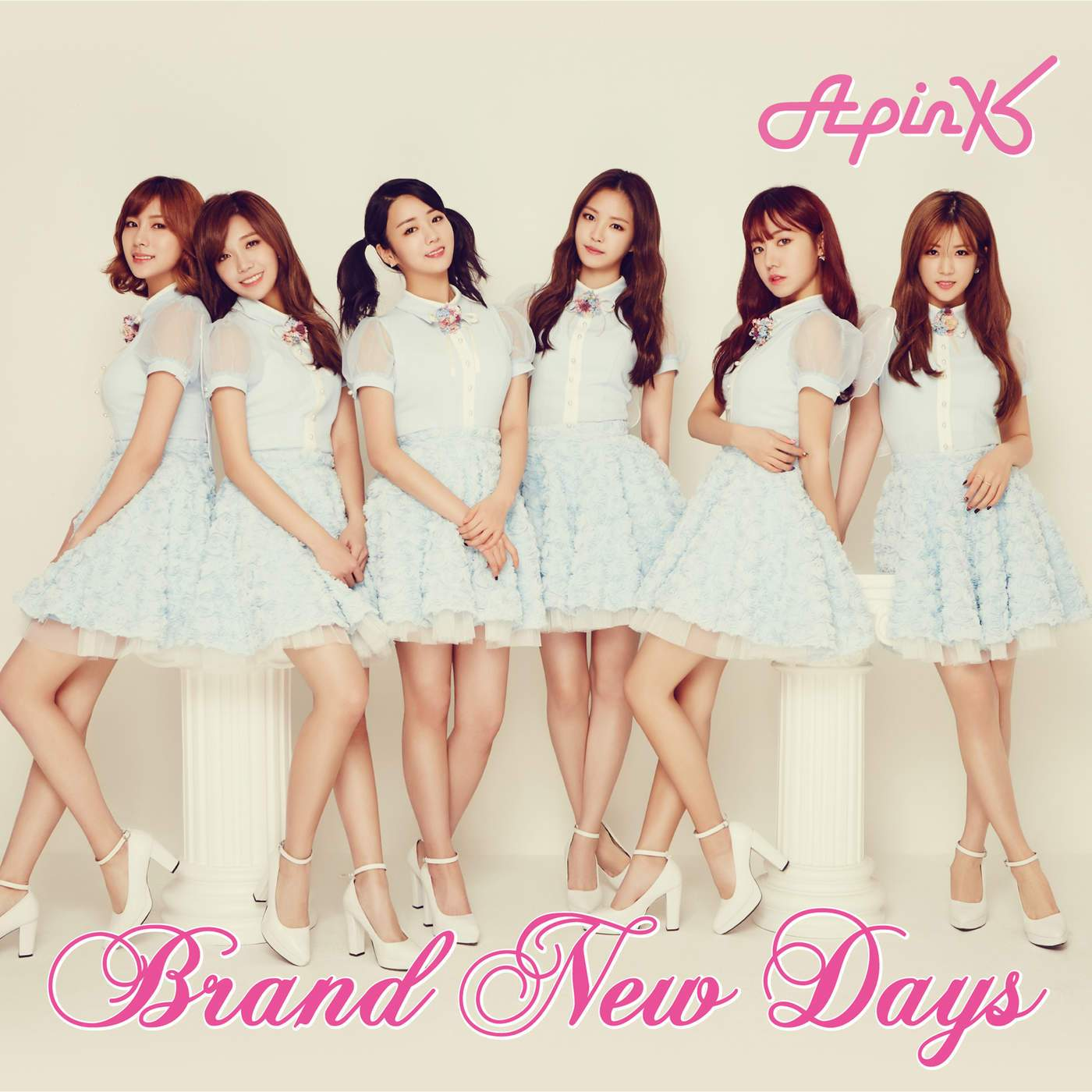 APink – Brand New Days - Yeah (Japanese Single) K2Ost free mp3 download korean song kpop kdrama ost lyric 320 kbps