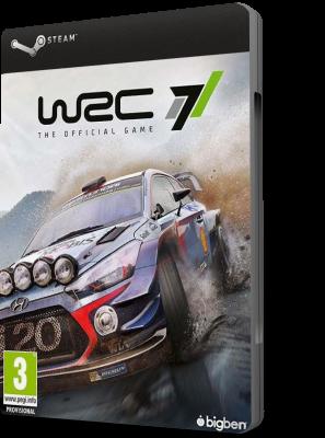 [PC] WRC 7 FIA World Rally Championship (2017) - FULL ITA