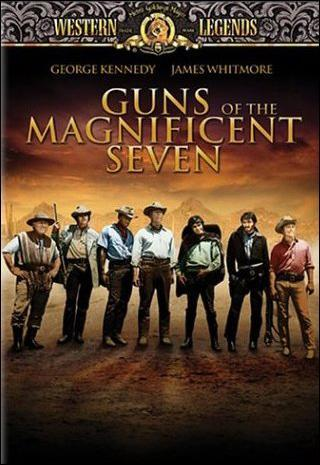 Guns of the Magnificent Seven (1969) (DVD5) Latino