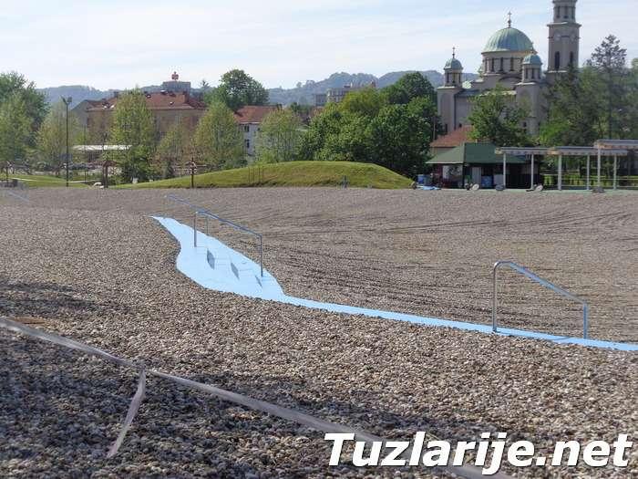 Tuzlarije - Panonika