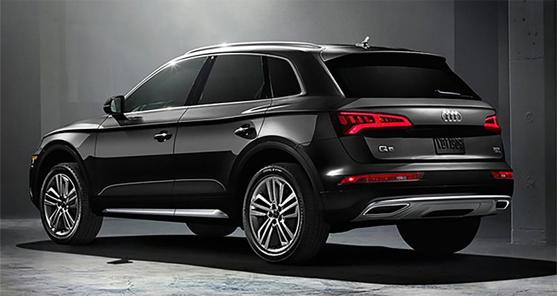 Foreign Business Professionals Program Santa Monica Audi - Volkswagen foreign business professionals plan