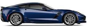 2018 Corvette Grand Sport