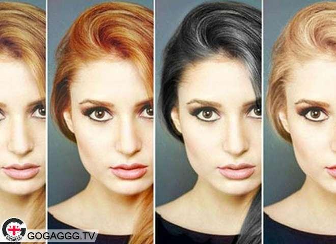 როგორ შევარჩიოთ თმისთვის სწორი ფერი