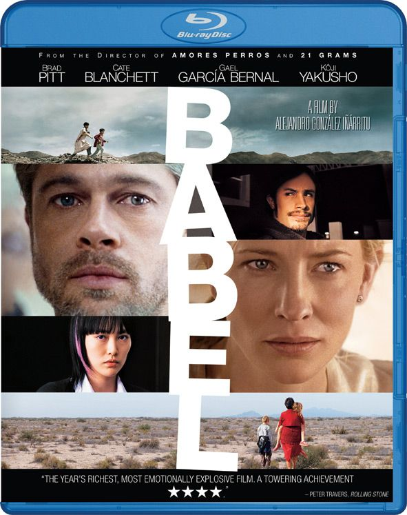 Babel (2006) FullHD Untouched 1080p DTS-HD Ac3 ITA ENG Sub ITA - DDN