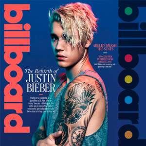 Billboard Hot 100 Singles Chart - 12.11.2016 Mp3 indir