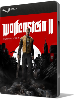 [PC] Wolfenstein II: The New Colossus - Update 7 incl. DLC (2018) - FULL ITA