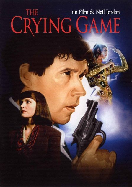 The Crying Game (1992) (DVD5)