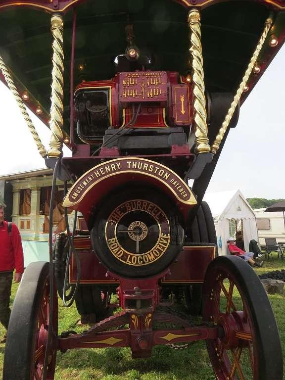 Great Dorset Steam Fair\