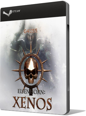 [PC] Eisenhorn: XENOS - Update v1.3 (2016) - ENG