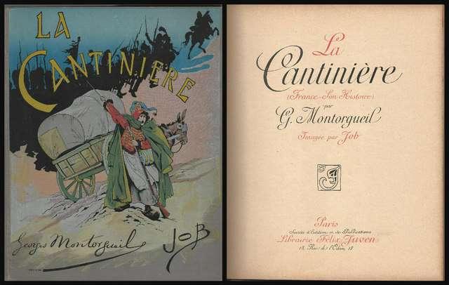 La Cantiniere (France-Son Histoire)
