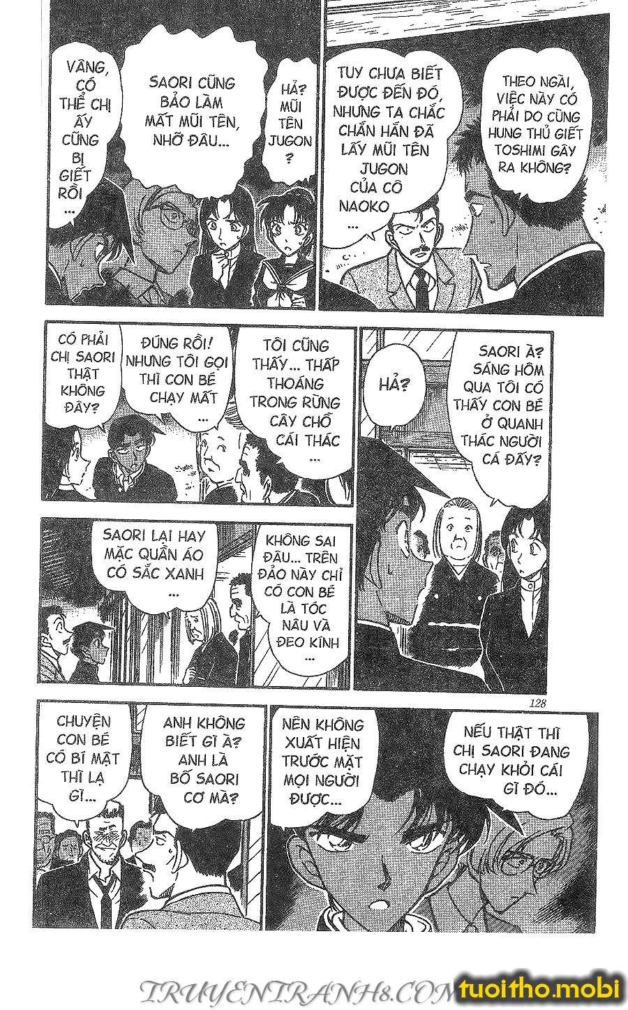 conan chương 281 trang 5