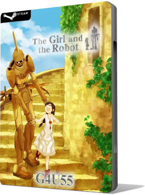 The Girl and the Robot – Update v1.004 DOWNLOAD PC SUB ITA (2016)