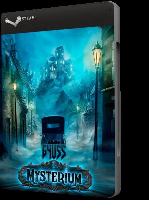 Mysterium DOWNLOAD PC SUB ITA (2017)