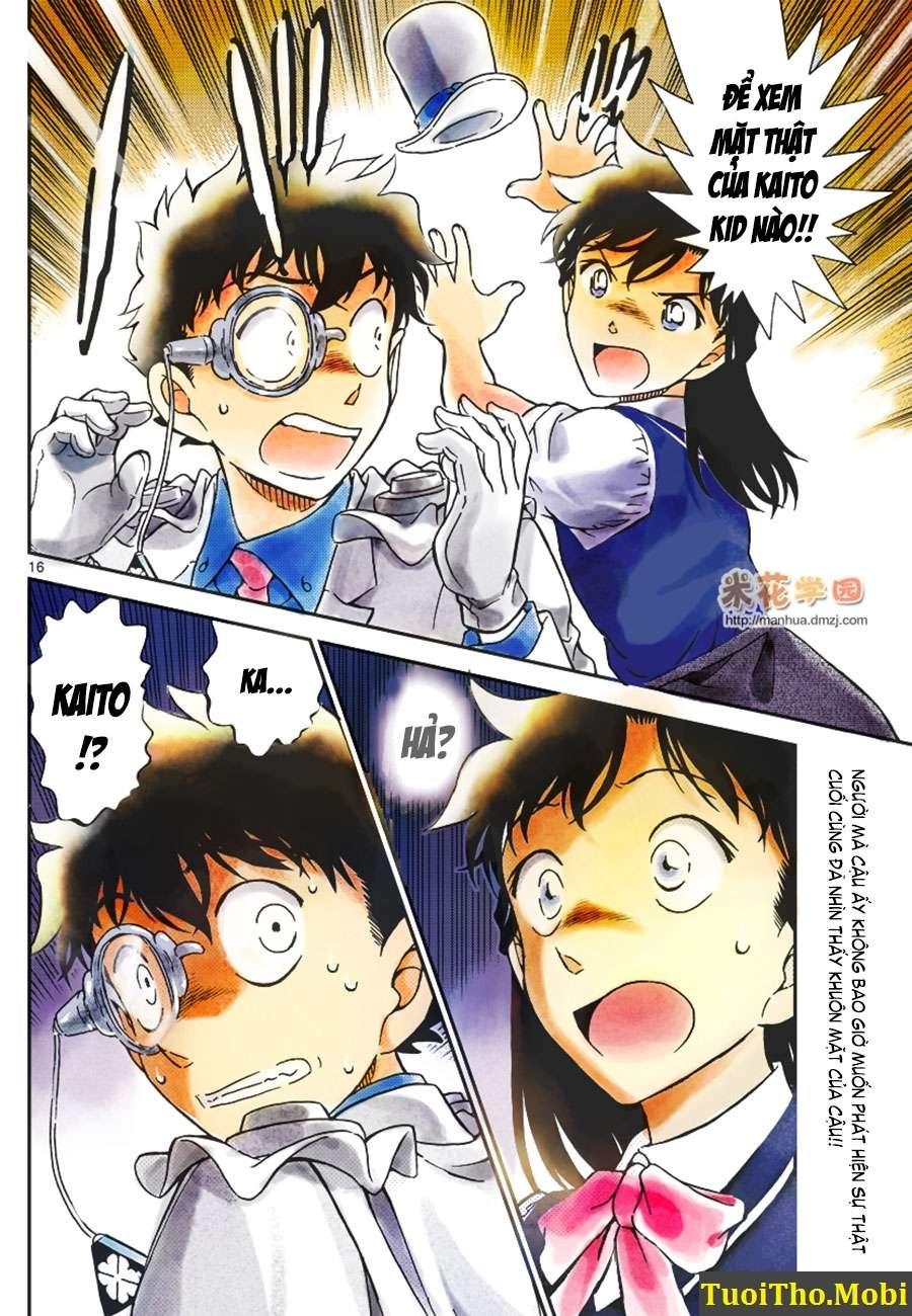 đọc truyện Magic Kaito chap 34 trang 17