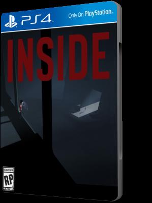 [PS4] INSIDE (2016) - SUB ITA