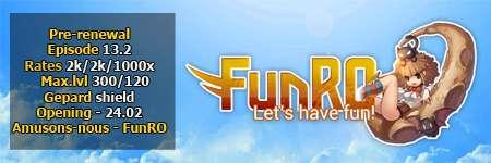 Fun Ragnarok Online